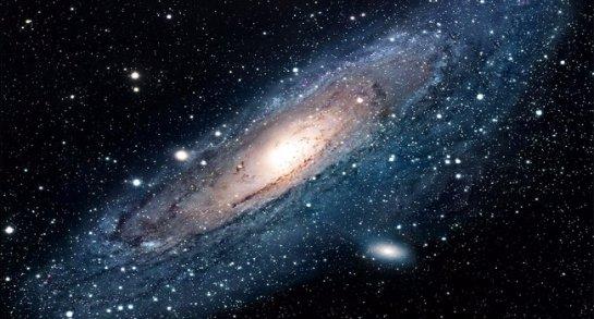 Астрофизики получили сигналы из космоса