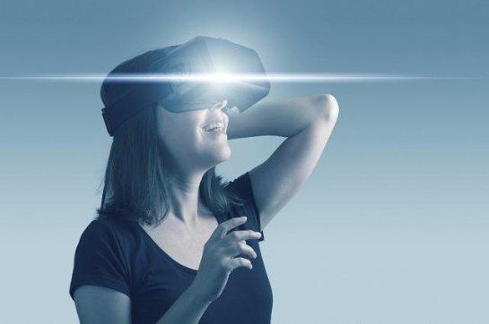 Реальная виртуальная реальность