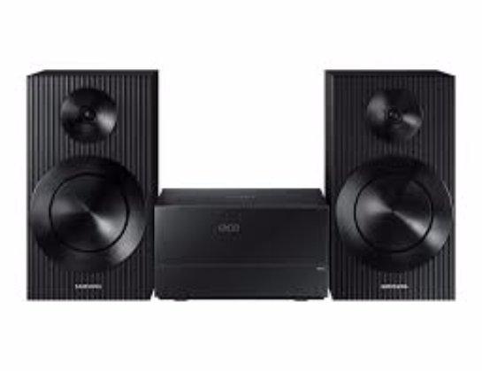 Музыкальная система Samsung MM-J330 – идеальное устройство для дома