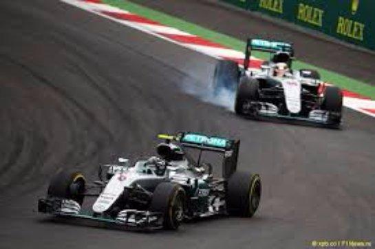 В Mercedes готовят жёсткие дисциплинарные меры