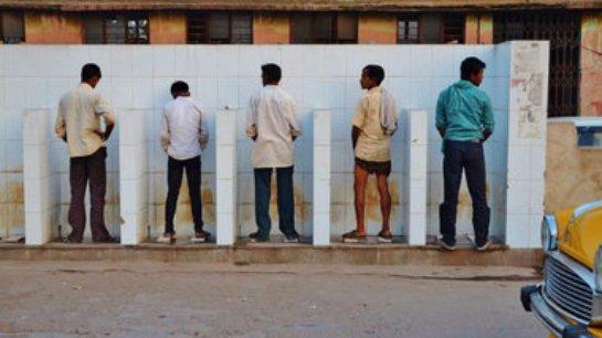 В Индии появится приложение для поиска общественных туалетов