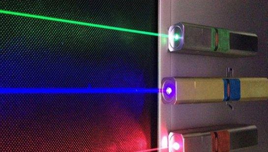 Создан лазер для точной навигации самолётов в плохую погоду