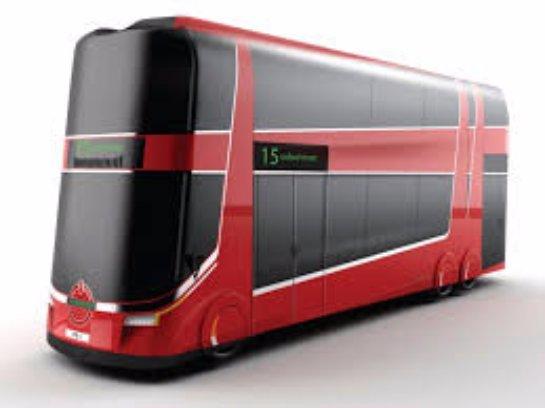 «FreightBus» может революционизировать городской транспорт