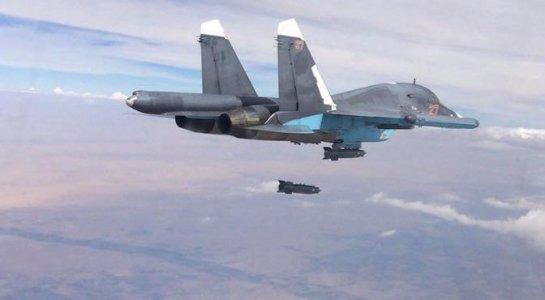Что сирийским летчикам не нравится в русских самолетах