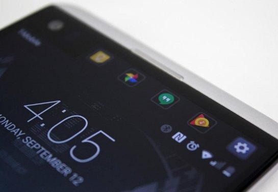 Флагман LG G7 получит чип Snapdragon 845