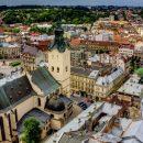 Готелі Львова – комфорт та високий рівень сервісу