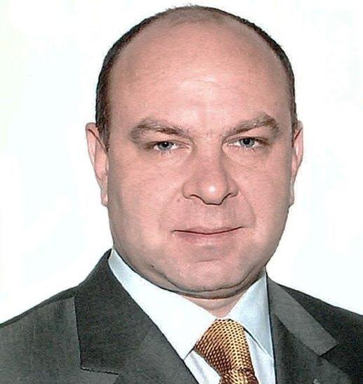 У ГП Антонов новый временный руководитель
