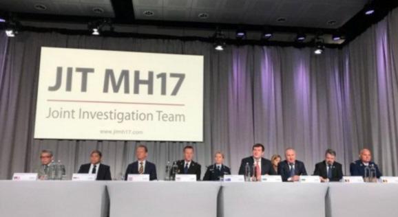 MH17 сбил российский «Бук» 53-й бригады из Курска — международные следователи