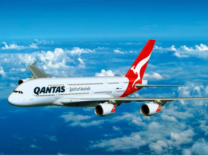 Amadeus и Qantas усовершенствовали процесс онлайн-бронирования билетов авиакомпании