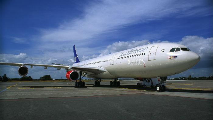SAS продолжает многолетнее соглашение о технологическом партнерстве с Amadeus