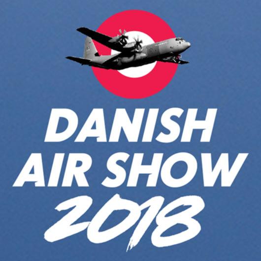 В «Danish Air Show — 2018» примут участие украинские военные летчики