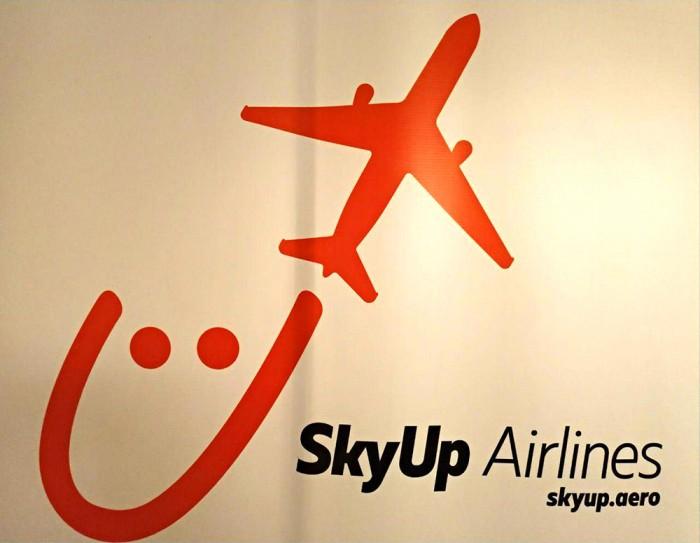 SkyUp изучает возможность использование самолетов «Антонов» для внутренних рейсов