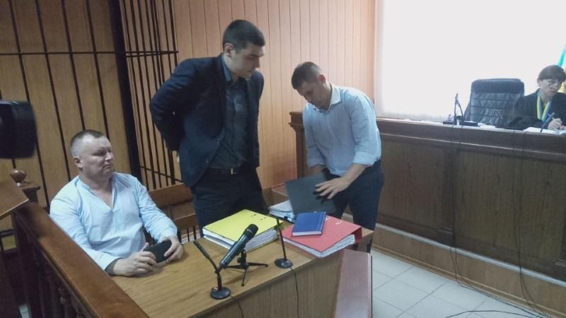 Суд по аэродрому Школьный:
