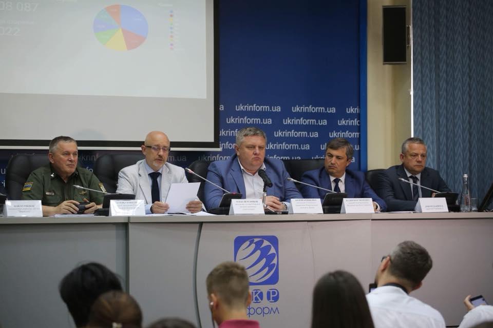 Директор Украэроруха подытожил проведение финала ЛЧ УЕФА 2018