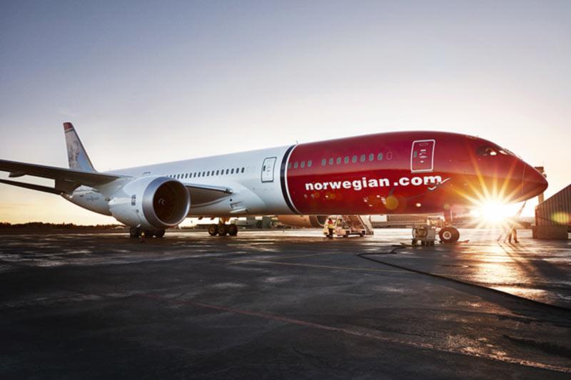 Norwegian расширяет партнерство с Amadeus для развития дальнемагистральных лоукост-перевозок