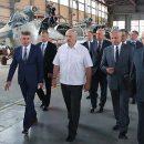 Почему компания «Мотор Сич» потеряла завод в Беларуси