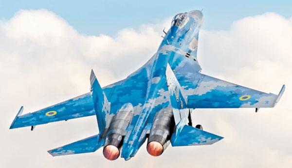 В этом году авиапарк ВС пополнят почти 30 отремонтированных и модернизированных самолетов