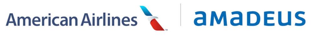 American Airlines становится партнером Amadeus в программе NDC-X