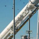 «Южмаш» отправил в США конструкции для ракеты-носителя «Антарес»