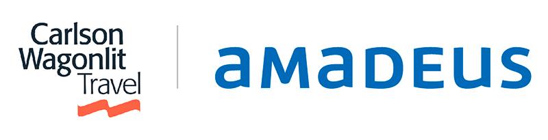 Carlson Wagonlit Travel присоединяется к программе Amadeus NDC-X