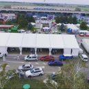 Аэропорт «Херсон» наградили за проведение форума «Агропорт»