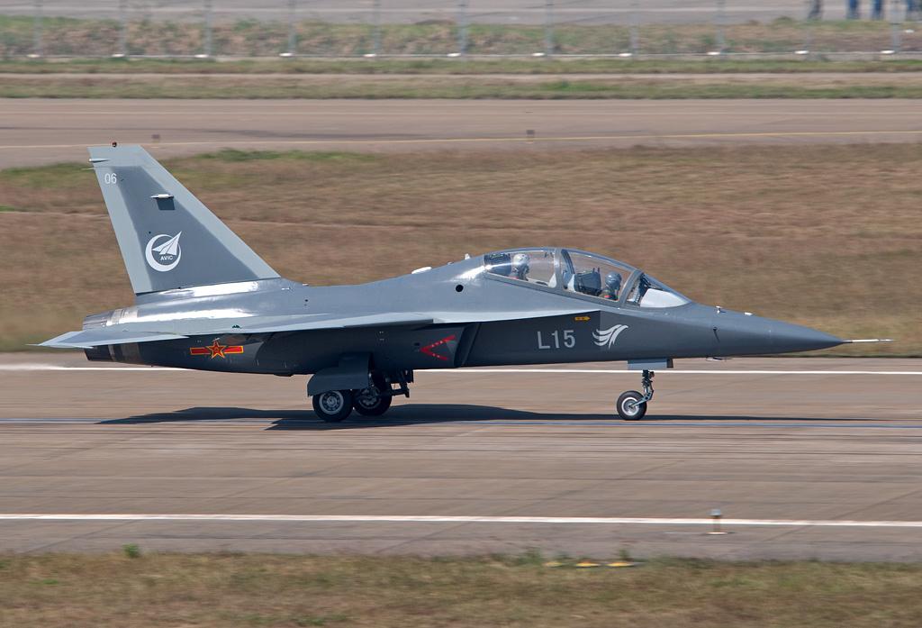 Washington Times раскритиковала поставку украинских авиадвигателей в Китай