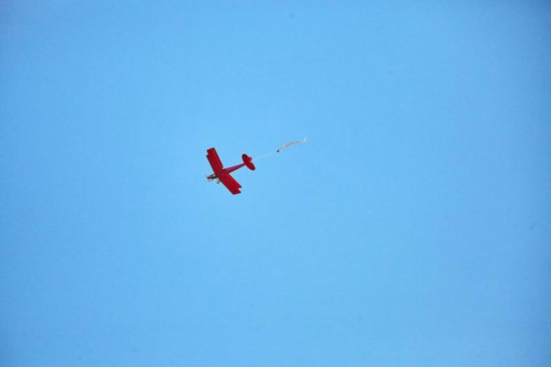Дуэли высшего пилотажа. Что такое бои на кордовых самолётах и где посмотреть самое яркое …