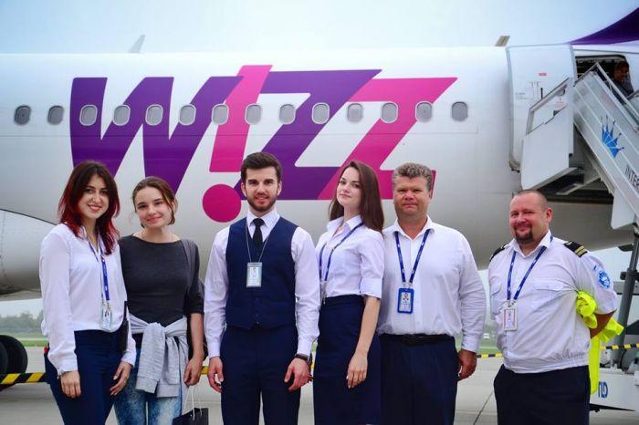С начала года аэропорт Львов обслужил 1 миллион пассажиров
