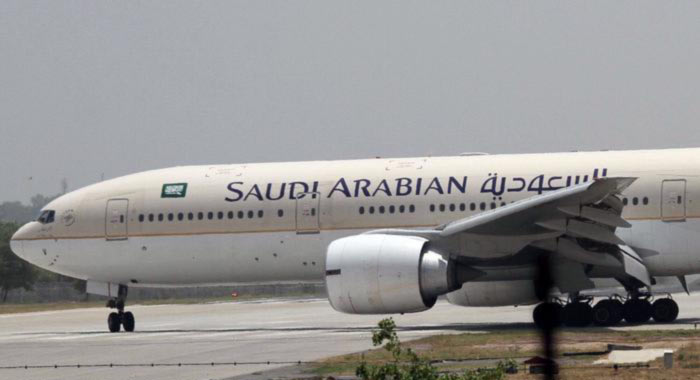 В Саудовской Аравии женщинам выдали лицензии гражданских пилотов