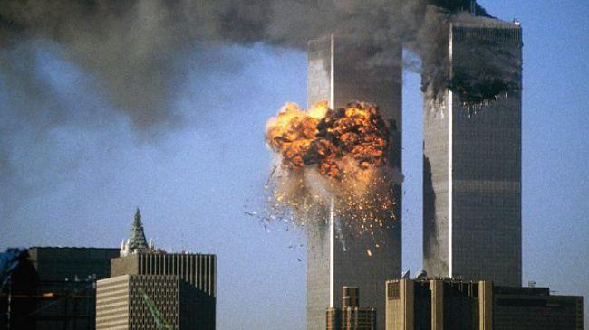 В США вспоминают жертв атаки на Всемирный торговый центр