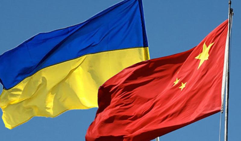 Украина и Китай расширяют географию полетов - Госавиаслужба