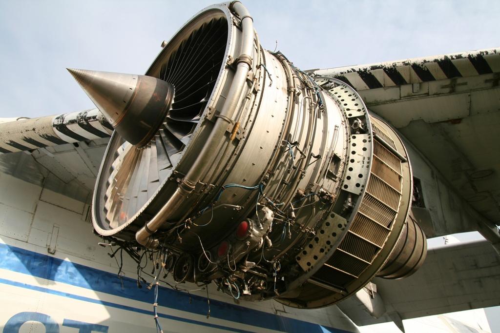 Богуслаев разработал двигатели для российских самолетов