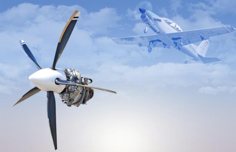 На Ивченко-Прогресс разработали уникальные авиадвигатели