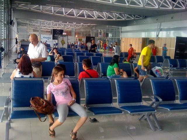 Количество отдохнувших за рубежом украинских туристов выросло до 25%