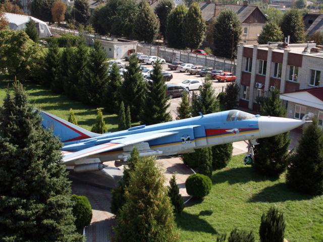 Луцкий «Мотор» расширяет производство комплектующих для авиационных двигателей