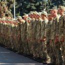 Прибыли домой. В Луцке встретили 204-ю Севастопольскую бригаду