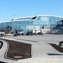 В одном из терминалов львовского аэропорта пропало электричество