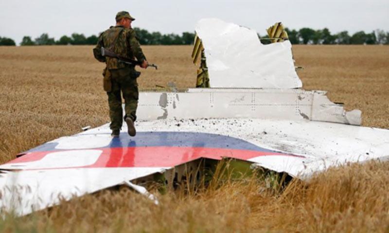 Обвинения против ответственных за трагедию MH17 скоро предъявят в суде — Зеркаль