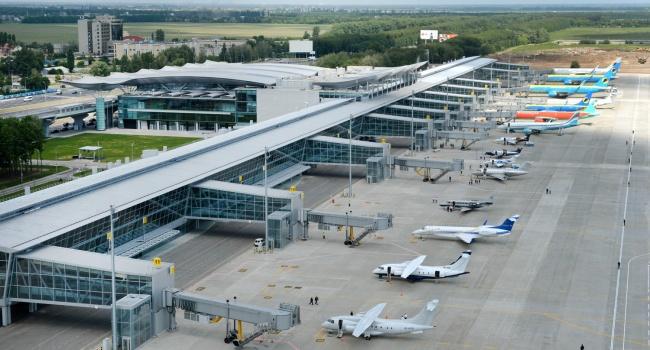 В Украине могут появиться две новых авиакомпании