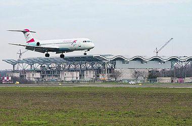 СБУ расследует передачу в управление АРМА аэропорта в Одессе