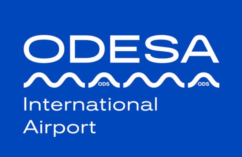 Аэропорт Одесса провел масштабный ребрендинг