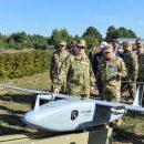 Соревнования на лучший экипаж беспилотника памяти генерал-майора Игоря Момота