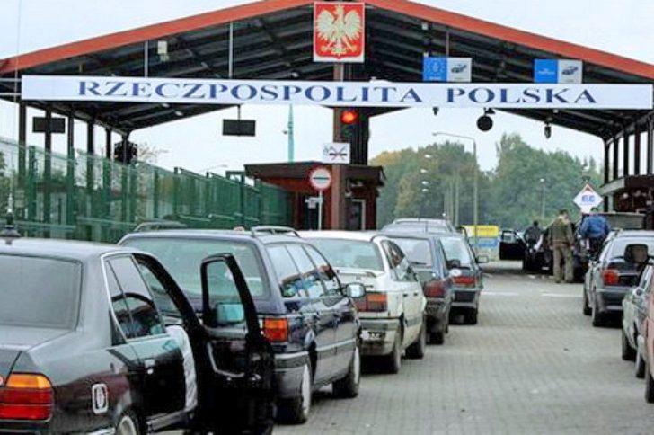 Как перевезти вещи в Польшу?