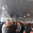 Авиакомпания Bravo назвала причину вчерашней 12-часовой задержки рейса в Египет
