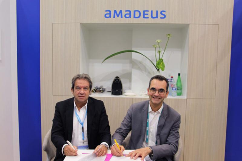 Amadeus и SNCF упрощают бронирование агентствами ж/д-билетов