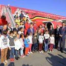 Авиакомпания Brussels Airlines соединяет Киев с Брюсселем