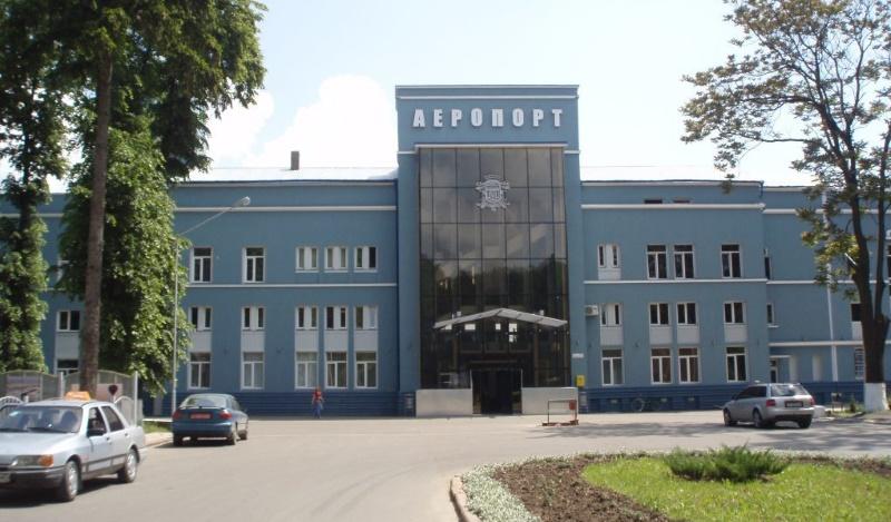 В сентябре пассажиропоток аэропорта Черновцы вырос на 64%