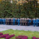 В Харькове состоялся выпуск офицеров-летчиков