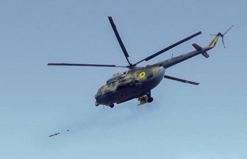 «Апач» или «турок»? Чем Украина заменит бесперспективные советские боевые …