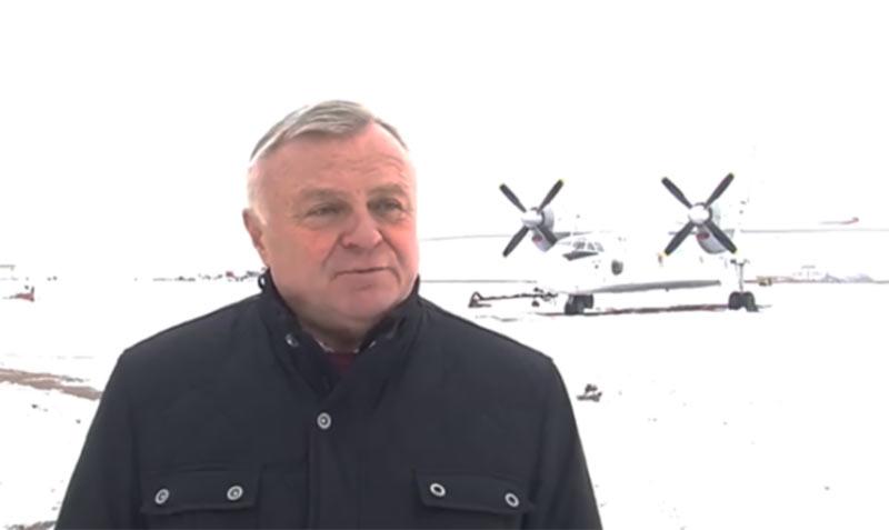 Летная академия получит 5 млн грн на свето-сигнальную систему